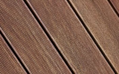 Decking Ripples, How Important Are They?